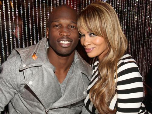 VH1 Cancels Chad Johnson's 'Ev & Ocho' Reality Show