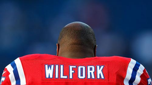 Volin On Toucher & Rich: Revis Deal Puts Pressure On Wilfork To Take Pay Cut Or Restructure