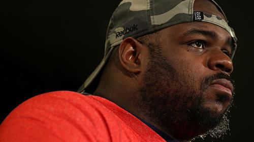 Volin: Wilfork Asking To Be Released Just 'Part Of The Negotiation'