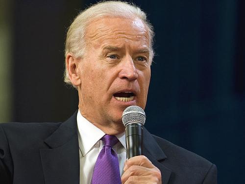 VP Biden Initially Congratulates Wrong Marty Walsh