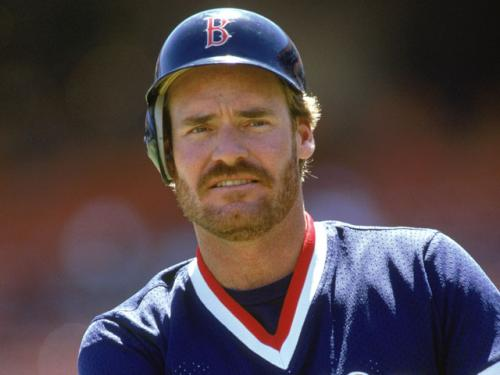 Wade Boggs On Toucher & Rich: Retiring Number Up To Red Sox, Not Me