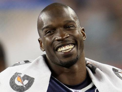 Warrant Issued For Former Patriots WR Chad Johnson
