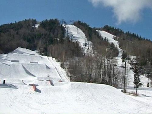 Waterville Valley Ski Resort Plans Expansion With Tubing Park