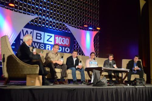 WBZ Business Breakfast – Innovation In Massachusetts