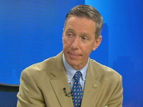 WBZ NewsWatch With Joe Mathieu: Rep. Stephen Lynch