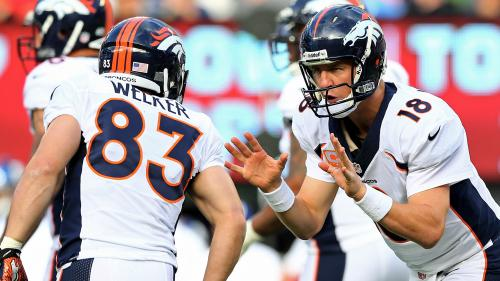 Week 7 NFL Picks: Calling In Reinforcements While Chiefs, Broncos Ready To Roll To 7-0
