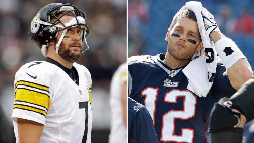 Week 9 NFL Picks: Patriots-Steelers Matchup Losing Pizazz, While Jets Are Back To Being Jets