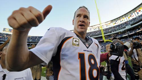 Week 11 NFL Picks: Peyton Manning's Broncos Can Assert AFC West Dominance Over Chiefs