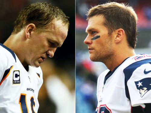 Week 5 NFL Picks: Tom Brady To Beat Peyton Manning, Falcons' Undefeated Stretch Will End