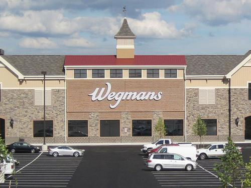 Wegmans Recalls Some Organic Apple, Cranberry Juices