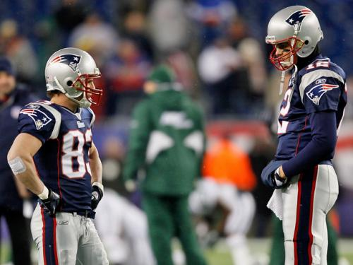 Wes Welker Conspiracies Defy All Logic
