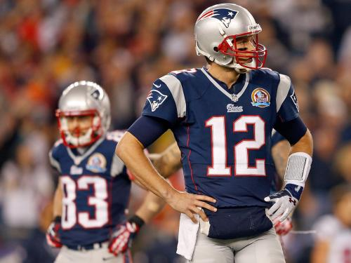 Wes Welker Says Both He And Tom Brady Were 'Upset' After Patriots Let Receiver Go In Free Agency