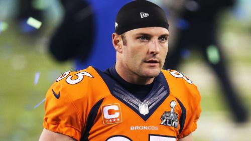 Wes Welker Suggests John Fox Didn't Have Broncos Prepared For Crowd Noise At Super Bowl