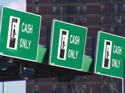 Western Mass. Turnpike Tolls Set To Be Restored