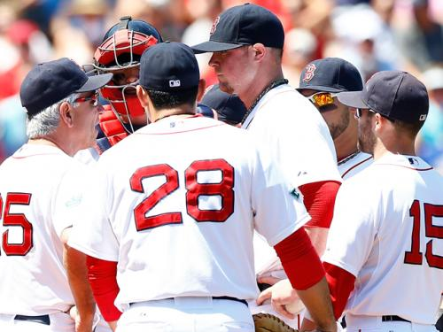 What Needs To Happen For Red Sox To Make Playoffs?