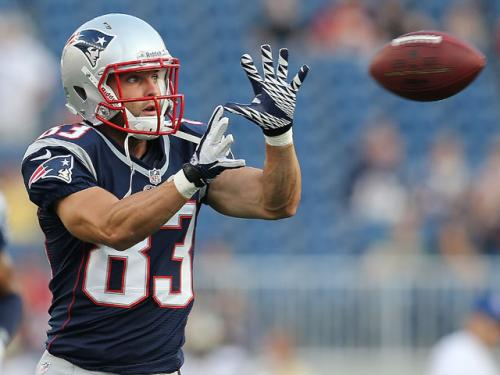 What's Up With Wes Welker's Role?