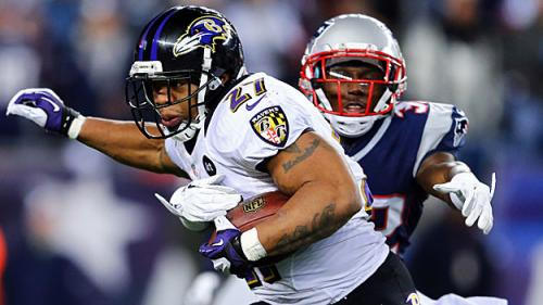 What To Watch For: Another Playoff-Like Feel To Patriots-Ravens