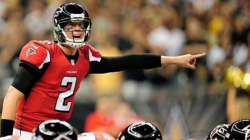 What To Watch For As Patriots Face Matt Ryan's Falcons In Week 4