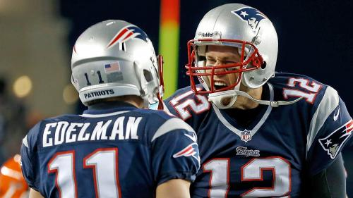 What To Watch For As Patriots Host Colts In Divisional Round Playoff Game