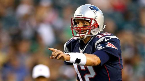 What To Watch For: How Much Will Brady Play Against Bucs?