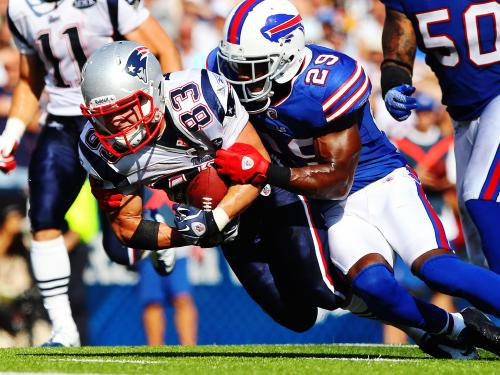What To Watch For In Patriots-Bills Week 4 Matchup