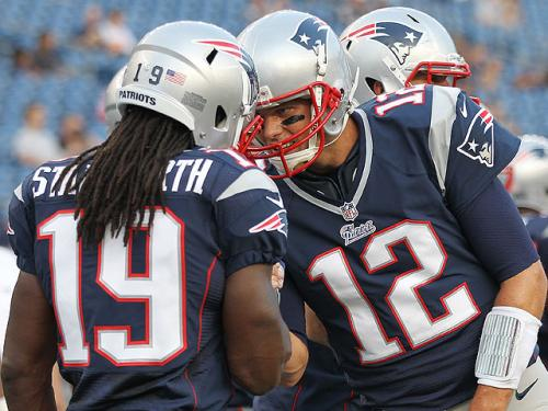 What To Watch For In Patriots-Buccaneers