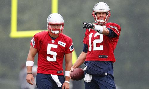 What To Watch For In Patriots' Preseason Opener Vs. Eagles