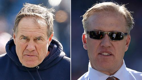 Who's Had The Better Offseason: Patriots Or Broncos?