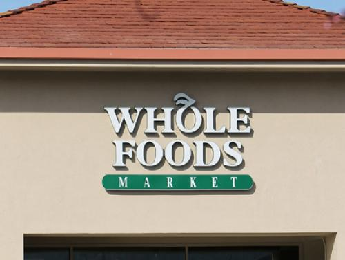 Whole Foods Mixes Up Chicken, Vegan Salads In Mass. Stores