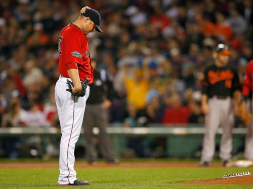 Wieters' 3 RBIs Lift O's To 4-2 Win Over Red Sox