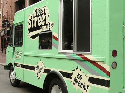 Will Fashion Trucks Be A Hit In Boston?