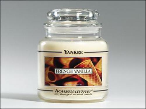 Yankee Candle Agrees To $1.75 Billion Deal With Jarden
