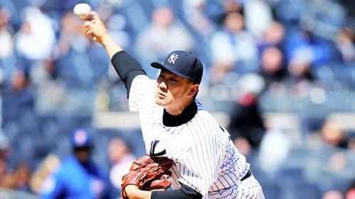 Yankees Tanaka Ready For First Start Against Rival Red Sox