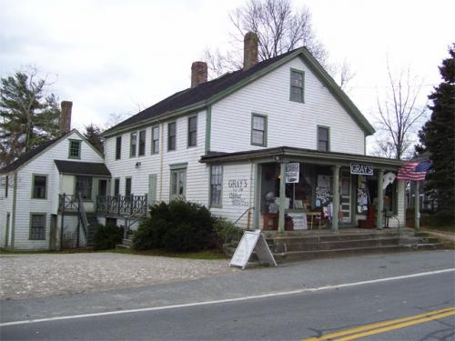 224-Year-Old Rhode Island General Store Closing
