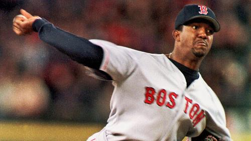 Yes, Clayton Kershaw's MVP Award Only Furthers Extent To Which Pedro Martinez Got Robbed