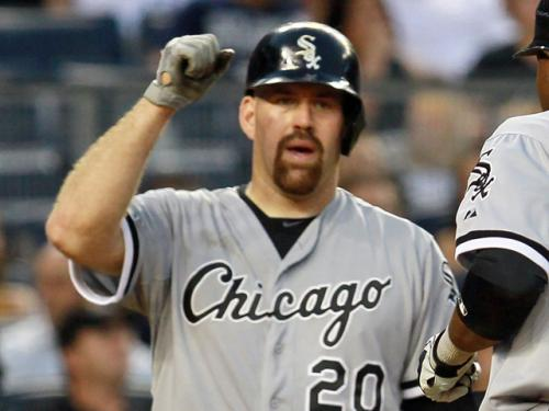 Youkilis: 'I'm Definitely Over It'