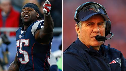 Zolak: Spikes' Problem Is With The Coach